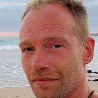 Martin Kjellberg, barefoot web developer