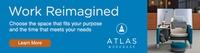ATLAS's personal organisation