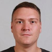 Evgeniy Negometyanov