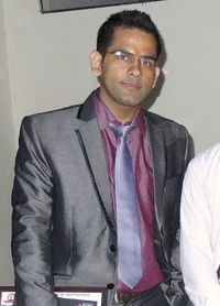 Vijay's personal organisation