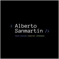 Alberto Sanmartin Martinez