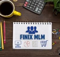 Finix MLM software