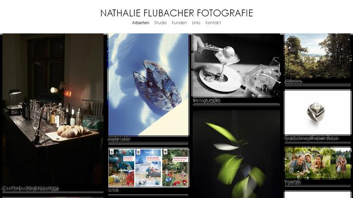 Nathalie Flubacher Fotografie