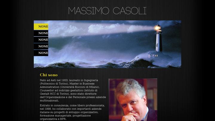 Massimo Casoli