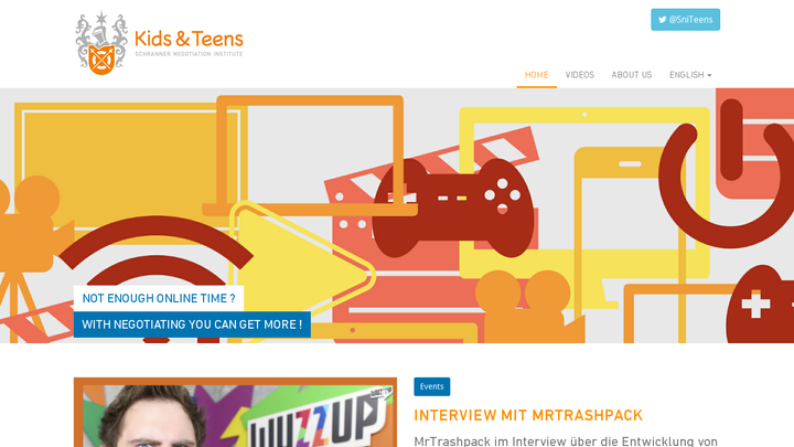 SNI Kids & Teens
