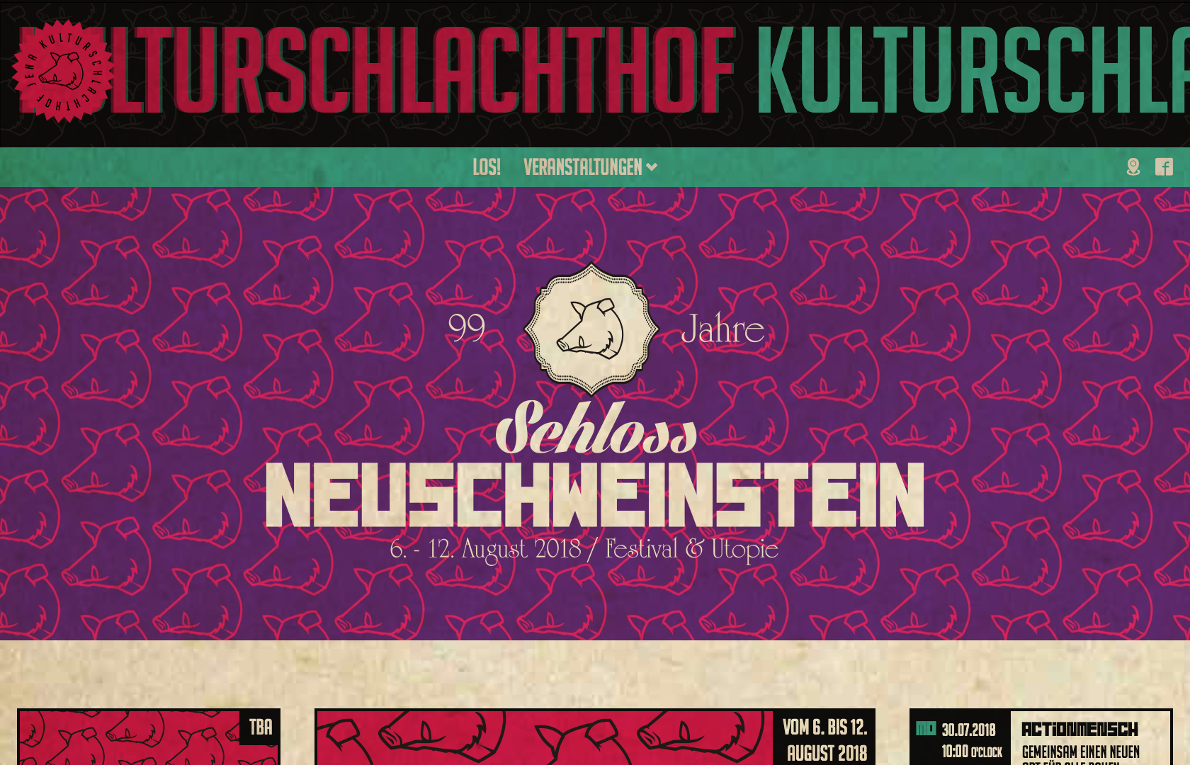 10 Kulturschlachthof Jena