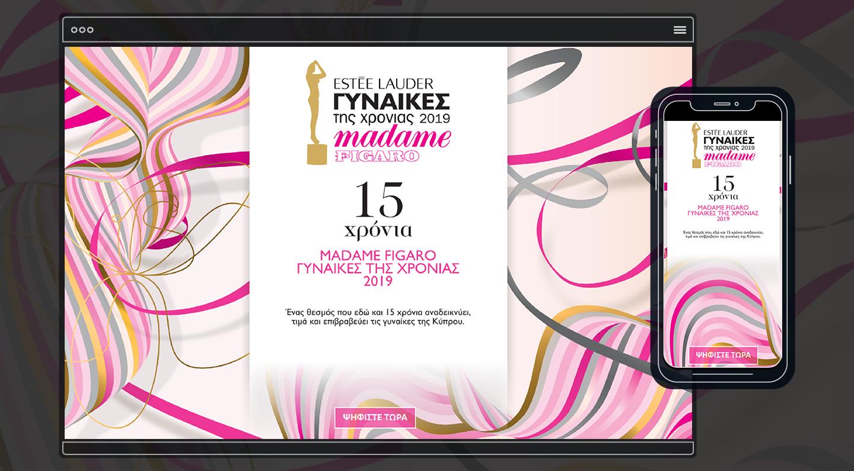 Madam Figaro Women Awards CY