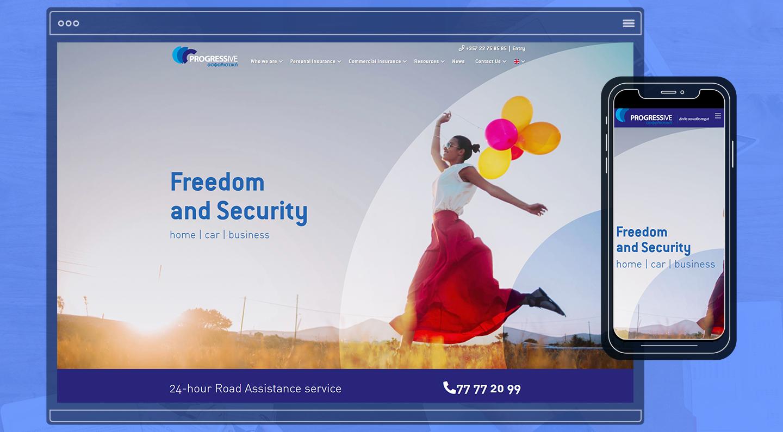 Progressive Insurance Cyprus