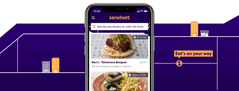 SendEAT